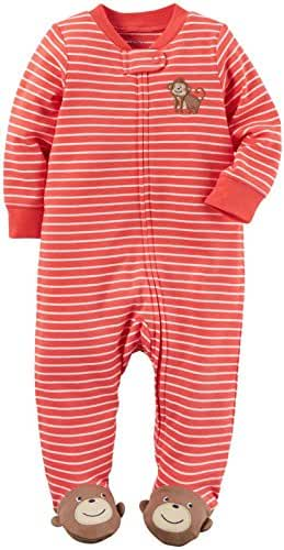 Carter's Baby Boys' Interlock 115g257