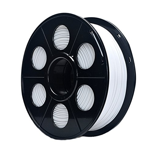 MASUNN Kcamel 1.75 Mm 1Kg Filamento De Nylon Blanco para Impresora ...