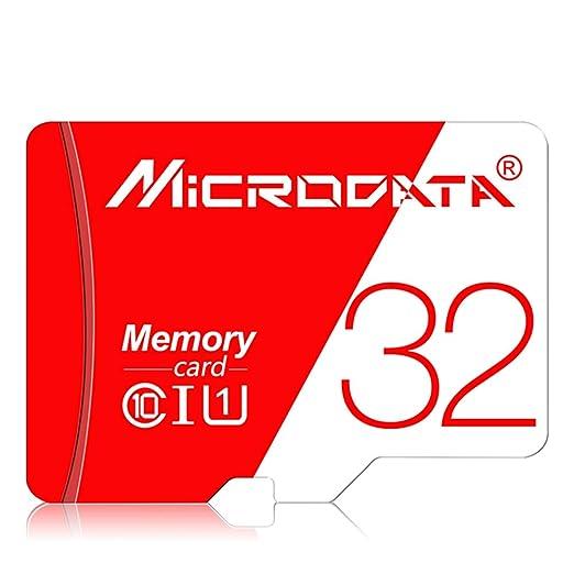 YSM Micro SD 16GB Tarjetas de Memoria Flash 16GB 32GB 64GB 128GB ...