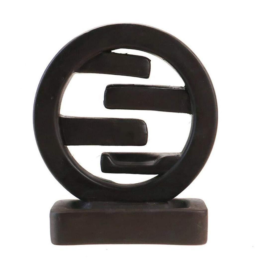 lantusi Backflow Ceramic Incense Burner Holder Home Office Incense Holders by lantusi (Image #3)