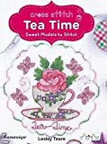img - for Cross Stitch Tea Time: Sweet Models To Stitch book / textbook / text book