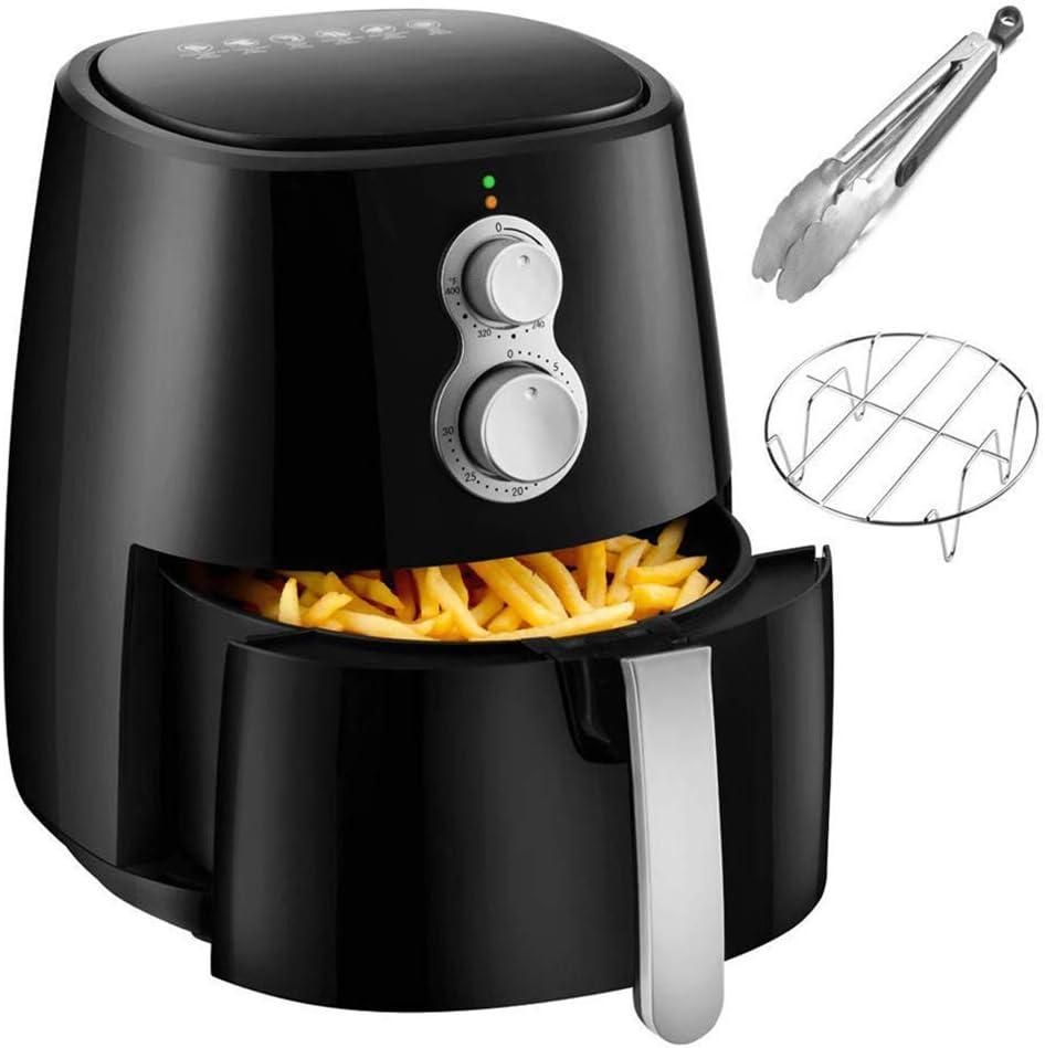 3. Fereol 4.2 QT Air Fryers Review
