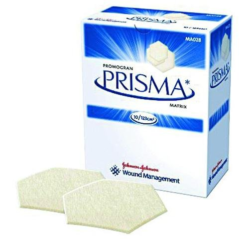 Promogran Prisma Matrix 4.34 sq.''/Qty 10 by Promogran