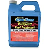 Star Tron Enzyme Fuel Additive 1 Gallon 093000N