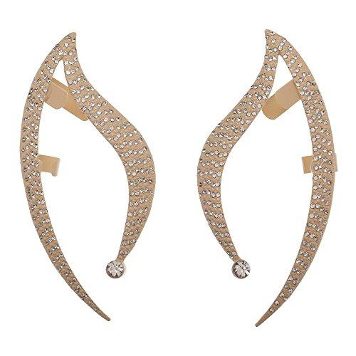 Star Trek Earrings Ear Cuffs Star Trek Cosplay - Star Trek Gift Star Trek Accessories - Star Trek Jewelry