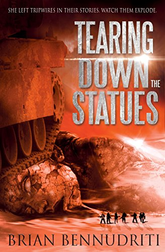 Tearing Down The Statues (Salt Mystic Book 1) Down Statue
