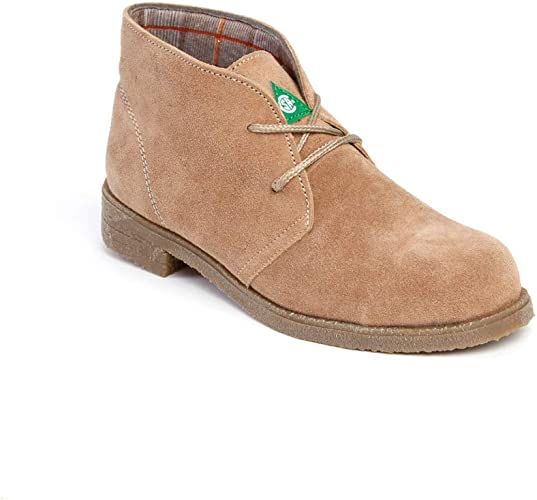 new high wholesale sales info for Amazon.com: Featherlike, Dessy Beige Boot, Women's Steel Toe ...