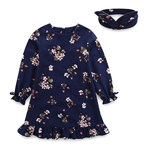 Old Navy Floral Dress - 8