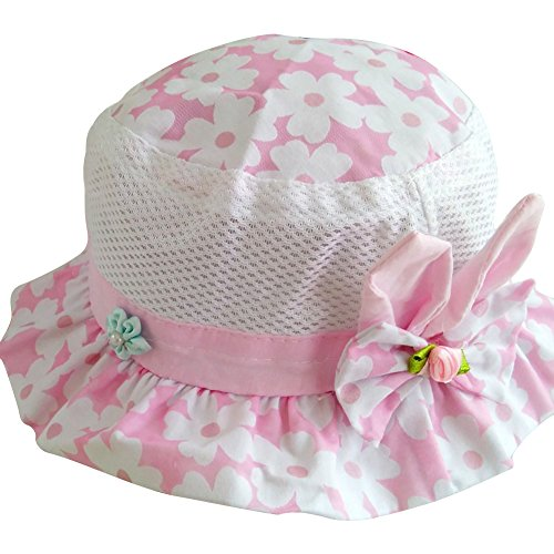 44172e435 We Analyzed 11,108 Reviews To Find THE BEST Sun Hat For Baby Girl