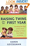 Raising Twins After the First Year: E...