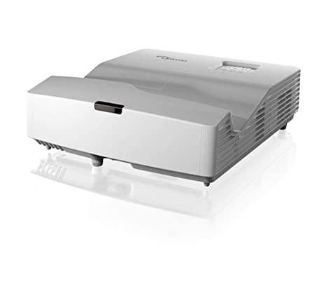 Optoma HD35UST Video - Proyector (3600 lúmenes ANSI, D-ILA, 1080p ...