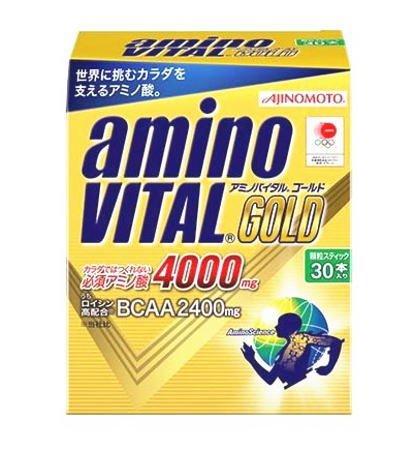 アミノバイタルゴールド 30本×2箱セット B01BOTGMOI