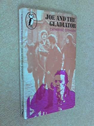 book cover of Joe and the Gladiator