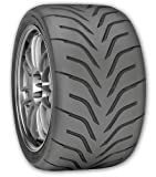 #6: Toyo PROXES R888 Automotive-Racing Radial Tire - 245/40-17 91W