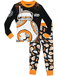 Boys' Star Wars BB8 Pajamas