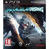 Metal Gear Rising: Revengeance Collector Edition (UK Import)
