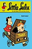Little Lulu: The Big Dipper Club and Other Stories