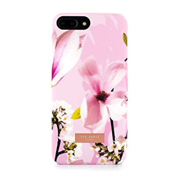 f5df5970abef Ted Baker AW18 Fashion Soft Feel Back Shell for Apple  Amazon.co.uk   Electronics