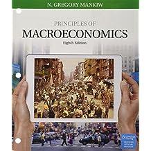 Principles of Macroeconomics + Aplia Access Card