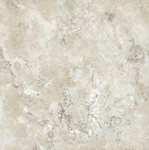 Armstrong Durango Alterna Vinyl Tile Flooring, Bleached Sand/FPD6157861