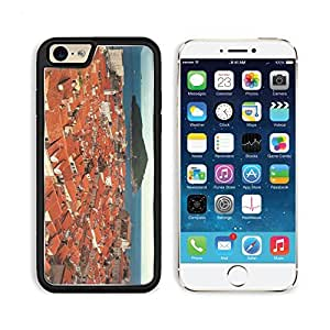 Dubrovnik Neretva County Croatia Architecture Apple iPhone 6 TPU Snap Cover Premium Aluminium Design Back Plate Case Customized Made to Order Support Ready Liil iPhone_6 Professional Case Touch Accessories Graphic Covers Designed Model Sleeve HD Template wangjiang maoyi