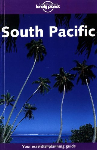 Lonely Planet South Pacific - Australia Stores Oakley