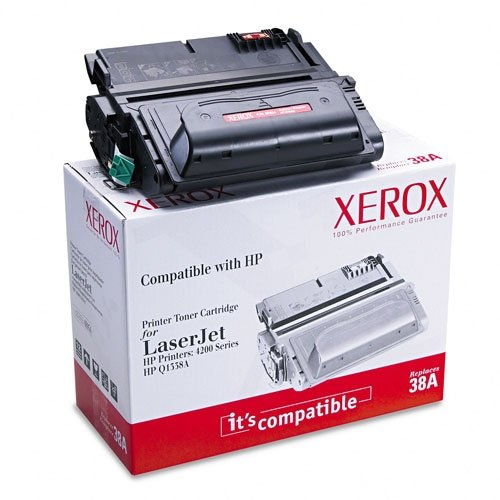 Xerox toner cartridge ( 6R934 ), Office Central