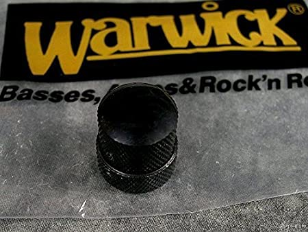 Warwick Push Pull Volume Pot w// Board Corvette Streamer Thumb BO Bass Part