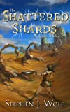 Red Jade: Book 2: The Shattered Shards (Volume 2)