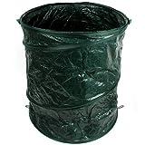 Trademark Happy Camper Pop-up Trash Bin