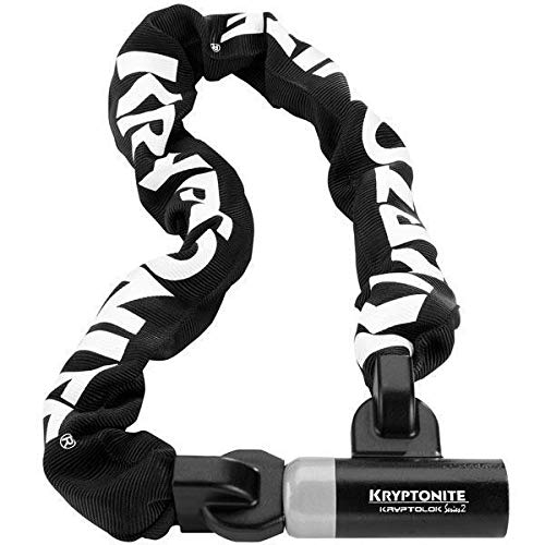 Associated product image for Kryptonite KryptoLok Series 2 Integrated Chain