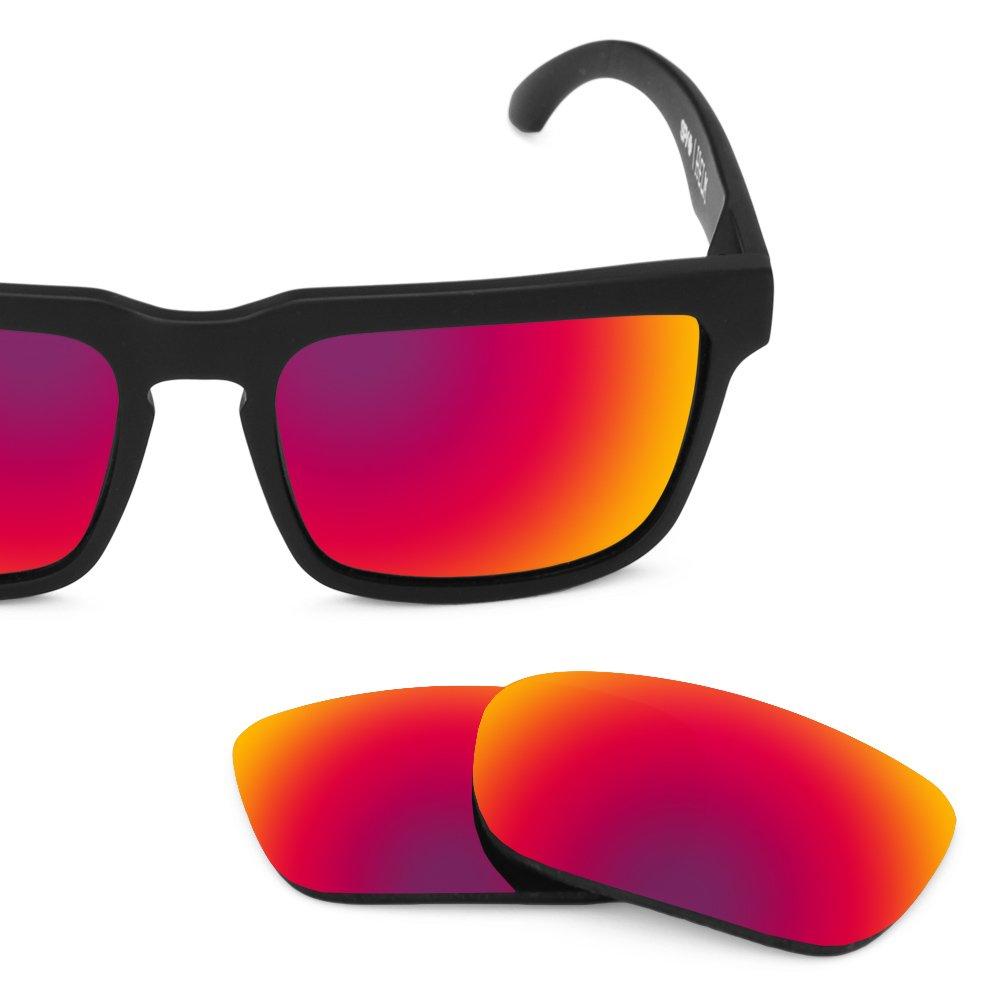 Revant Lentes de Repuesto Spy Optic Helm