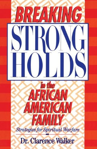 Search : Breaking Strongholds in the African-American Family