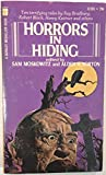 img - for Horrors in Hiding book / textbook / text book