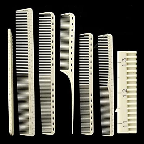 Professional Hair Cutting Comb 30