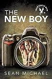 The New Boy (Iron Eagle Gym Book 1)