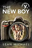 The New Boy (Iron Eagle Gym Book 1)