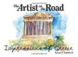 The Artist on the Road, Richard Sheppard, 0984348409