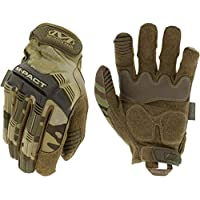 9004851 Mechanix Multicam M-Pact Glove Multicam Large