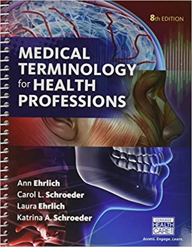 Bundle medical terminology for health professions 8th mindtap bundle medical terminology for health professions 8th mindtap medical terminology 2 term 12 months printed access card 8th edition fandeluxe