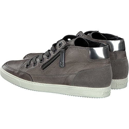 Paul Green Dames 4242391 Sneaker Grijs