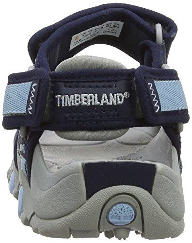 Outdoor Rg Bleu Multisports Nekkol Trail Femme navy Convertible Timberland xOSzXdqz