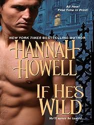 If He's Wild (Wherlocke Book 3)