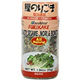 Urashima Furik No Salt/Katsuo, 1.94-Ounce Units (Pack of 6)