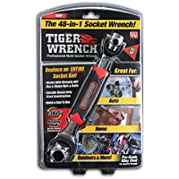 Tiger Wrench TW-MC12/4 ONTEL 48 Tools In One Socket |...