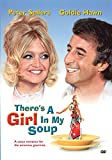 There?s a Girl in My Soup