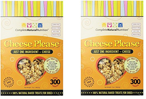 Complete Natural Nutrition Cheese Please product image