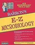img - for E-Z Microbiology (Barron's E-Z Series) book / textbook / text book