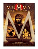 The Mummy Trilogy