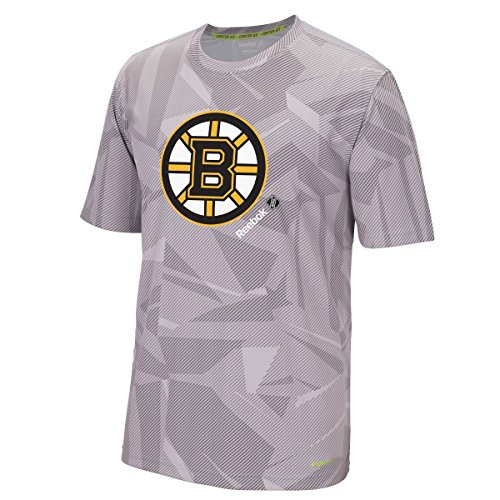 Boston Bruins Reebok NHL 2015 Center Ice